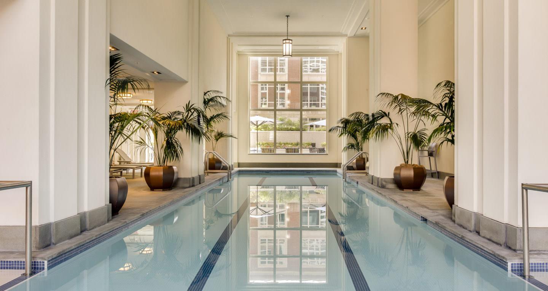 10 Rittenhouse pool