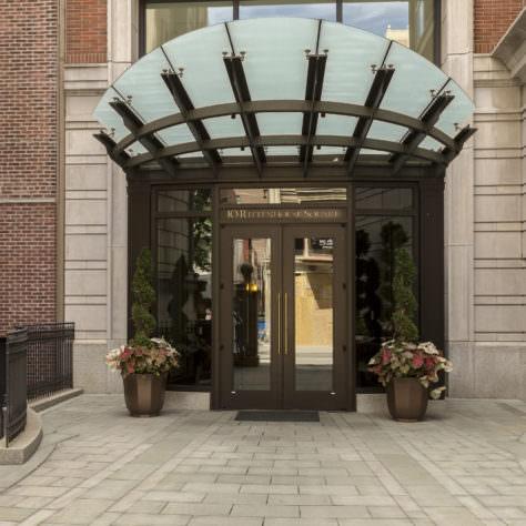 10 Rittenhouse Square