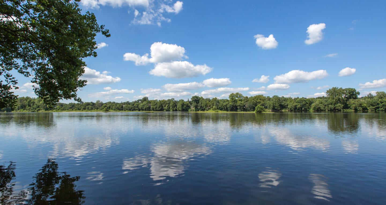 Water view properties