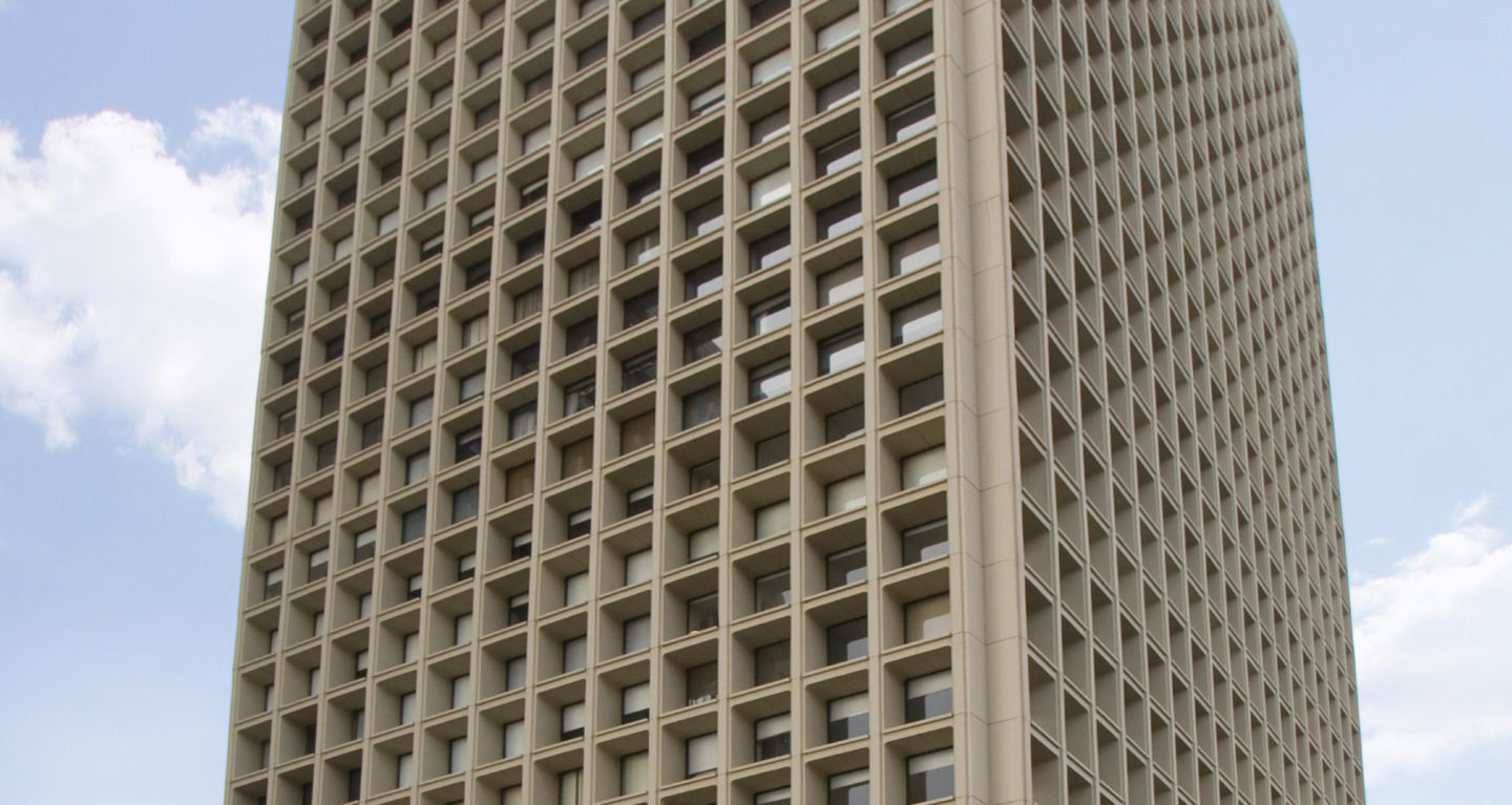 Society Hill Towers