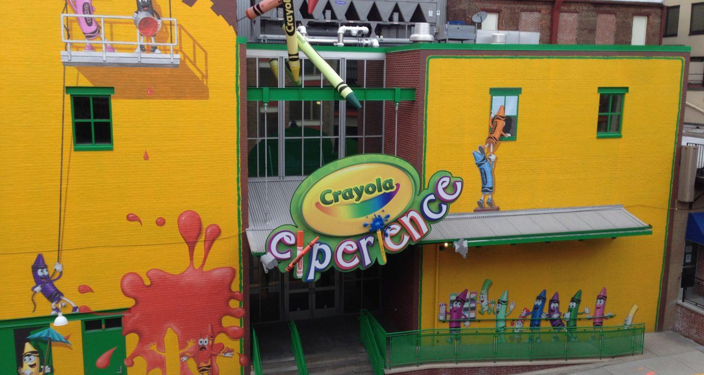 Crayola_Experience