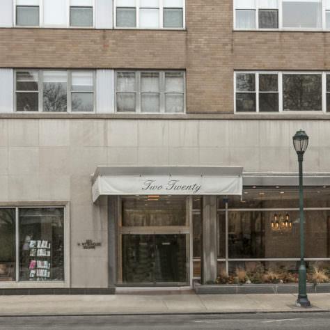 220 W. Rittenhouse