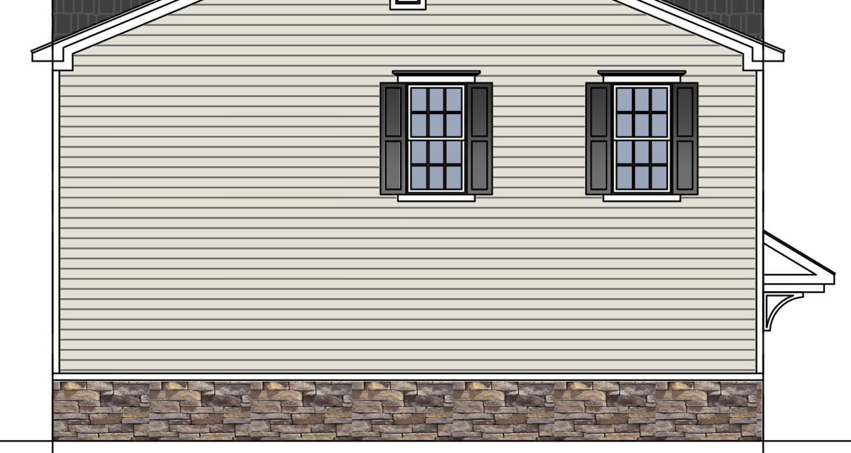side-elevation