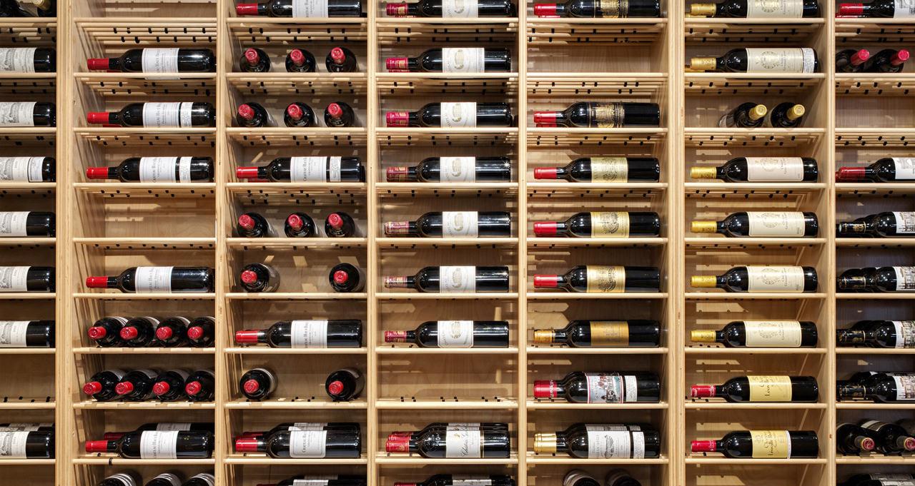 Sotheby's Wine