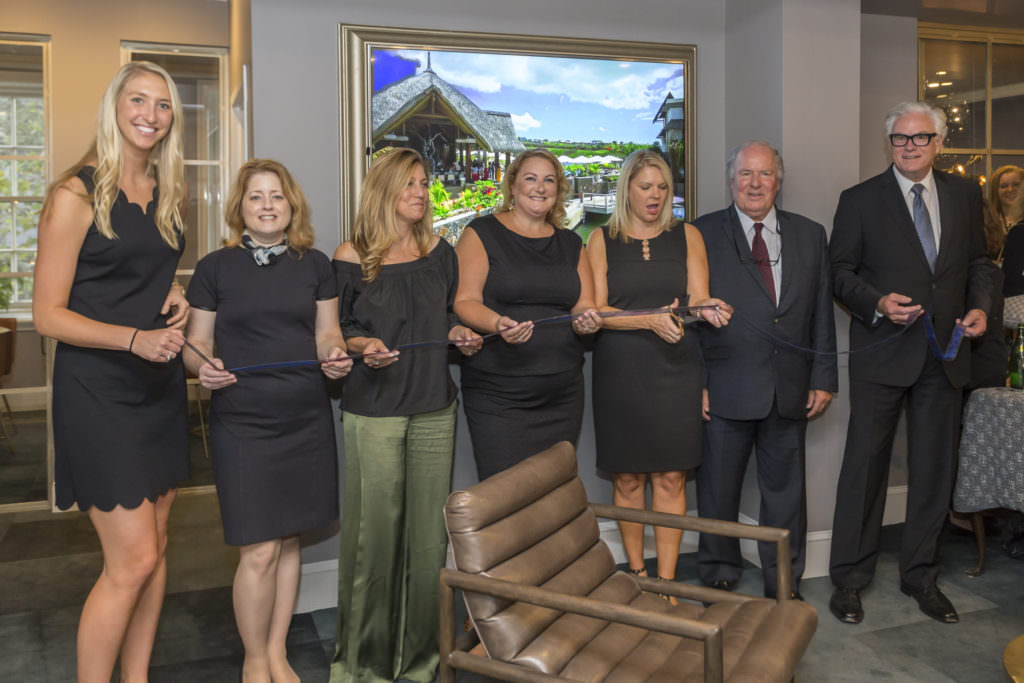 Kurfiss Sotheby's International Realty Philadelphia Office Inauguration