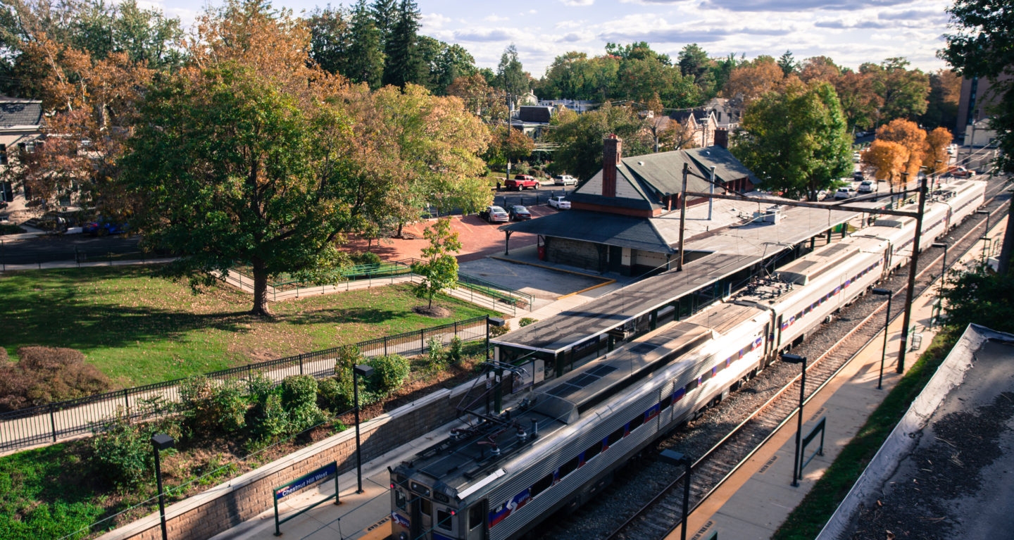 chestnut hill overview including area activities and real estate