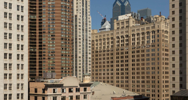 Center City One
