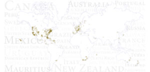 Sotheby's International Realty Map
