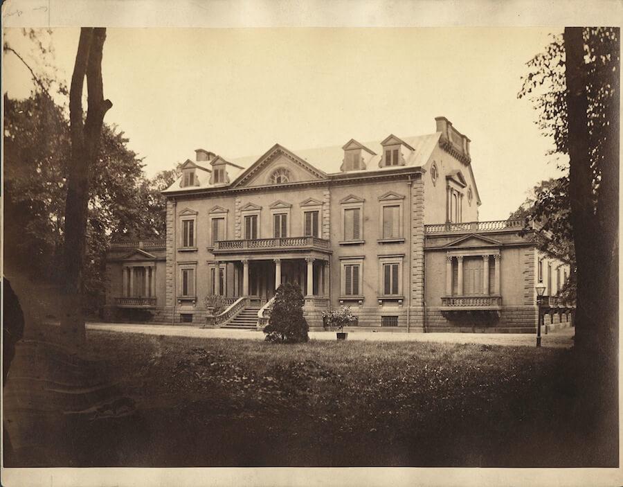 van-rensselaer-mansion