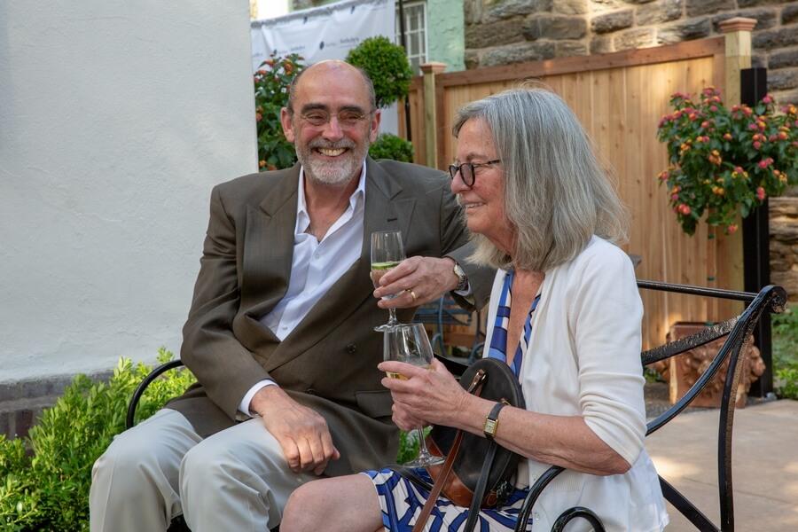 Kevin & Marilyn MacDonald